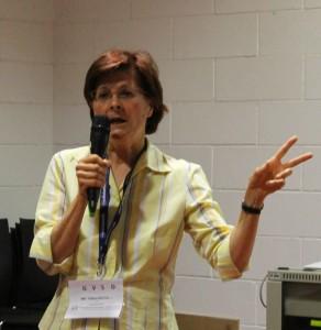 профессор Татьяна Баррас-Кубски рассказывает о взаимосвязи глютеновой энтеропатии и пониженной плодности