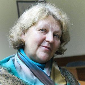 Короткая Галина Александровна