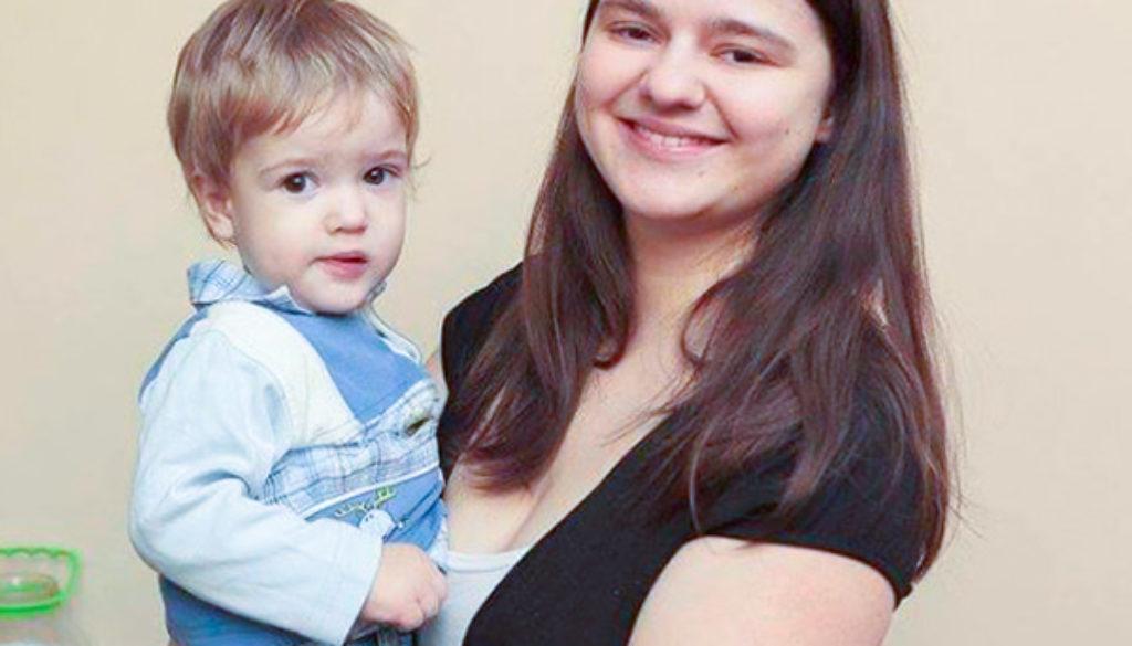 Морозова Надежда Владимировна