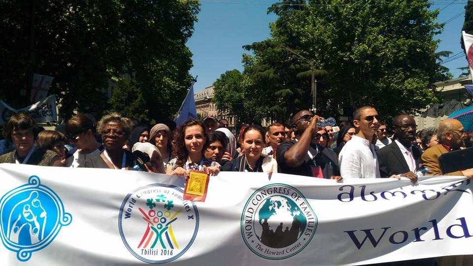 Image result for Всемирного Конгресса Семей тбилиси
