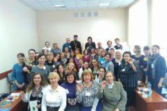 5-й семинар по  подготовке специалистов  предабортного консультирования