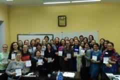 В МинДА состоялся семинар «Психопатология во время беременности и после родов» для специалистов репродуктивной сферы.